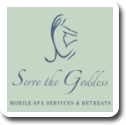 Serve The Goddess, Mobile Spa Services